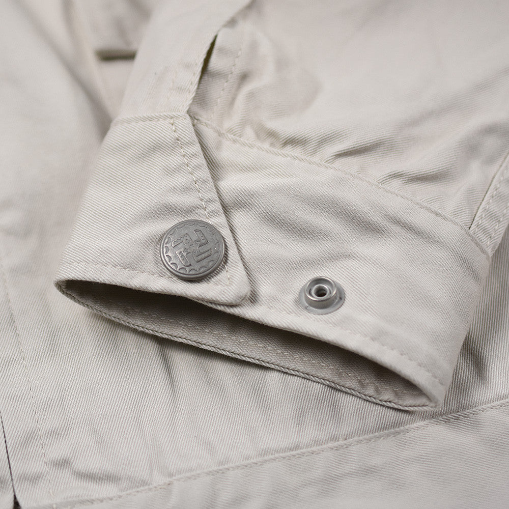 May club -【WESTRIDE】MILWAUKEE WORK JACKET - OFF