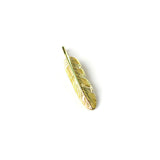May club -【Chooke】18K GOLD FEATHER R