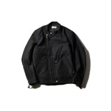 May club -【WESTRIDE】COTTON OAK CANYON JACKET