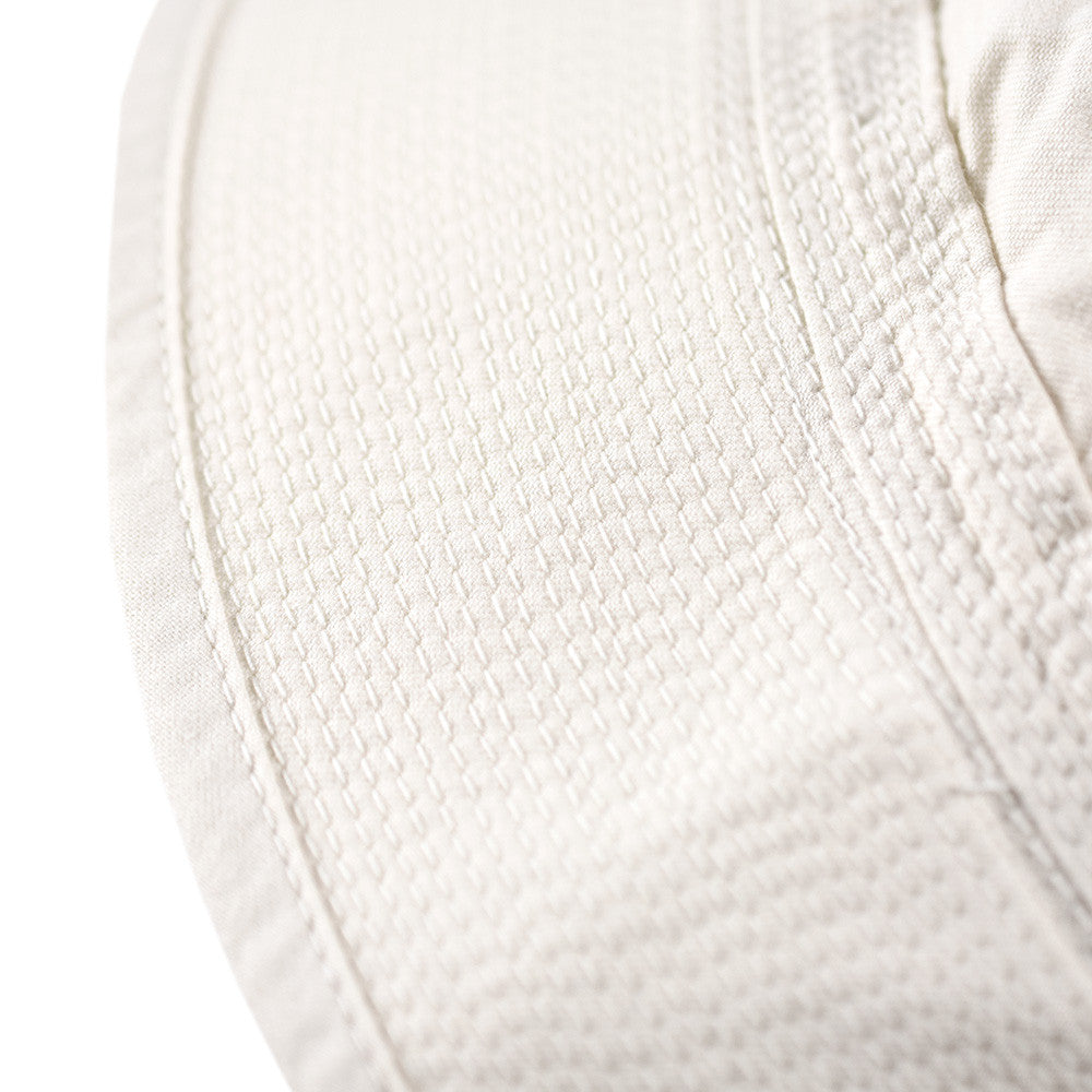 May club -【Trophy Clothing】SAILOR TWILL HAT - NATURAL