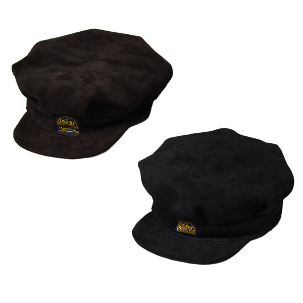 May club -【Trophy Clothing】ROUGH OUT SANTA FE CAP