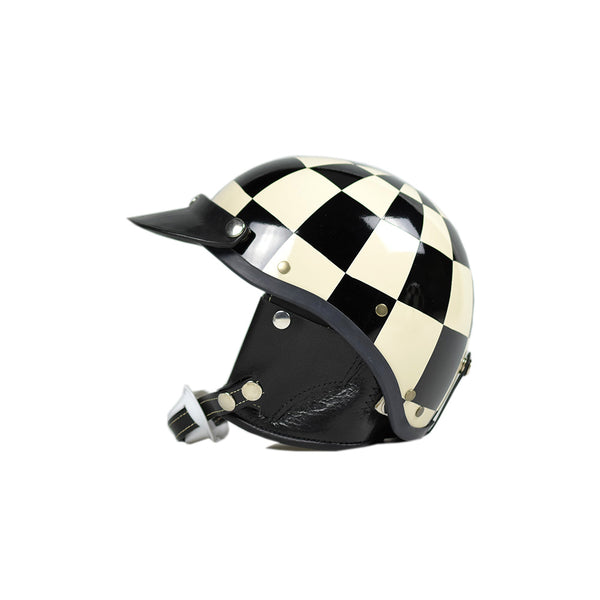 May club -【THE HIGHEST END】T.H.E x NOMAD LIMITED CHECKER HELMET