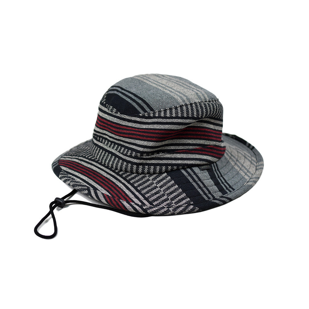 May club -【WESTRIDE】BOONIE HAT - RUG