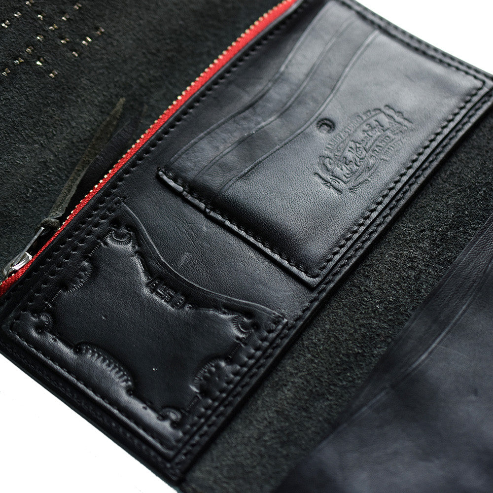 "May club -【THE HIGHEST END】T.H.E x Chooke x BENTENKOZOU ""Limited Collabo Wallet"""