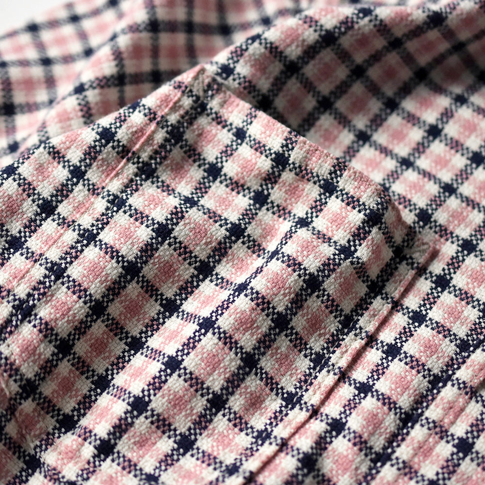 May club -【WESTRIDE】PCH SHIRTS - PINK