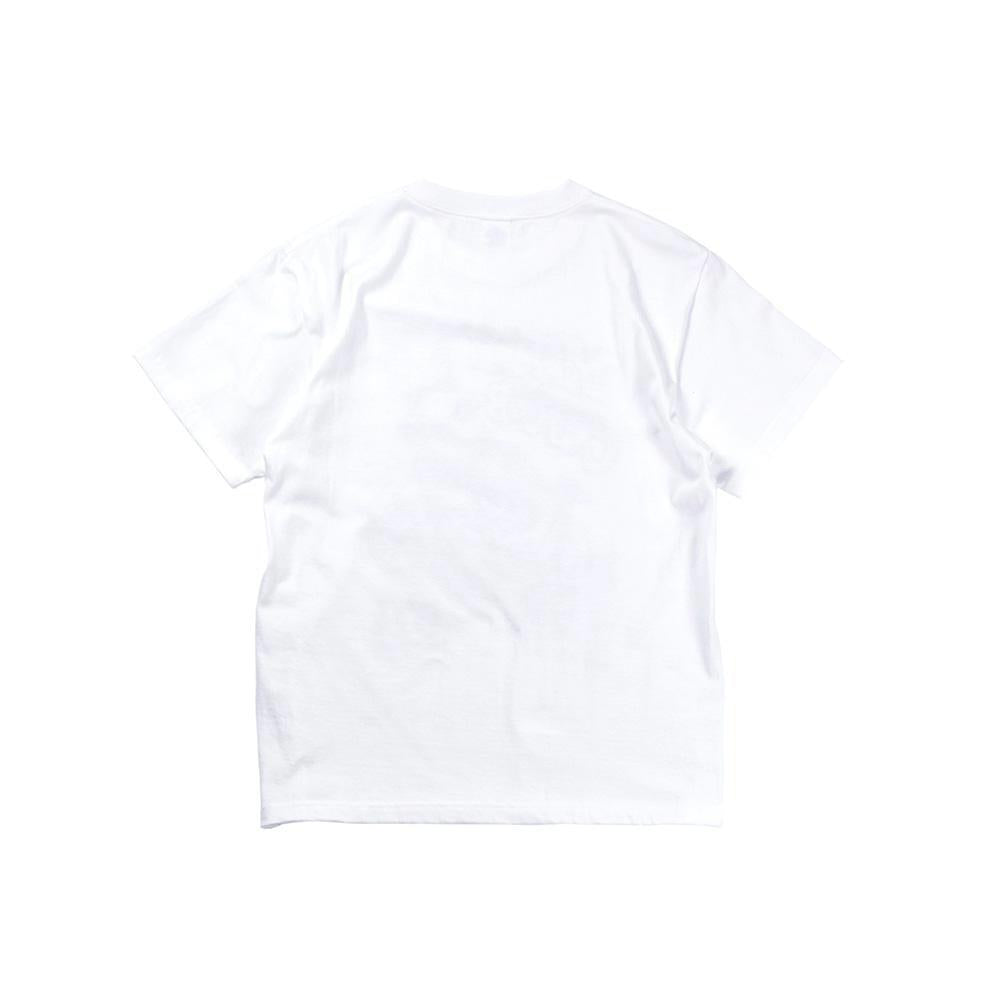 May club -【May club】MAY CLUB x KNUCKLE 7TH ANNIVERSARY TEE - WHITE