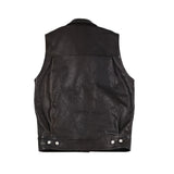 May club -【WESTRIDE】SWASTIKA HORSE VEST