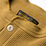 May club -【WESTRIDE】THERMAL HENLEY - HNY