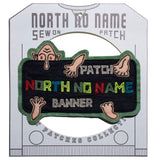 PATCH - PATCH BANNER