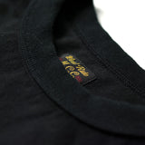 "May club -【WESTRIDE】""WRMC SO CAL"" TEE - BLACK"