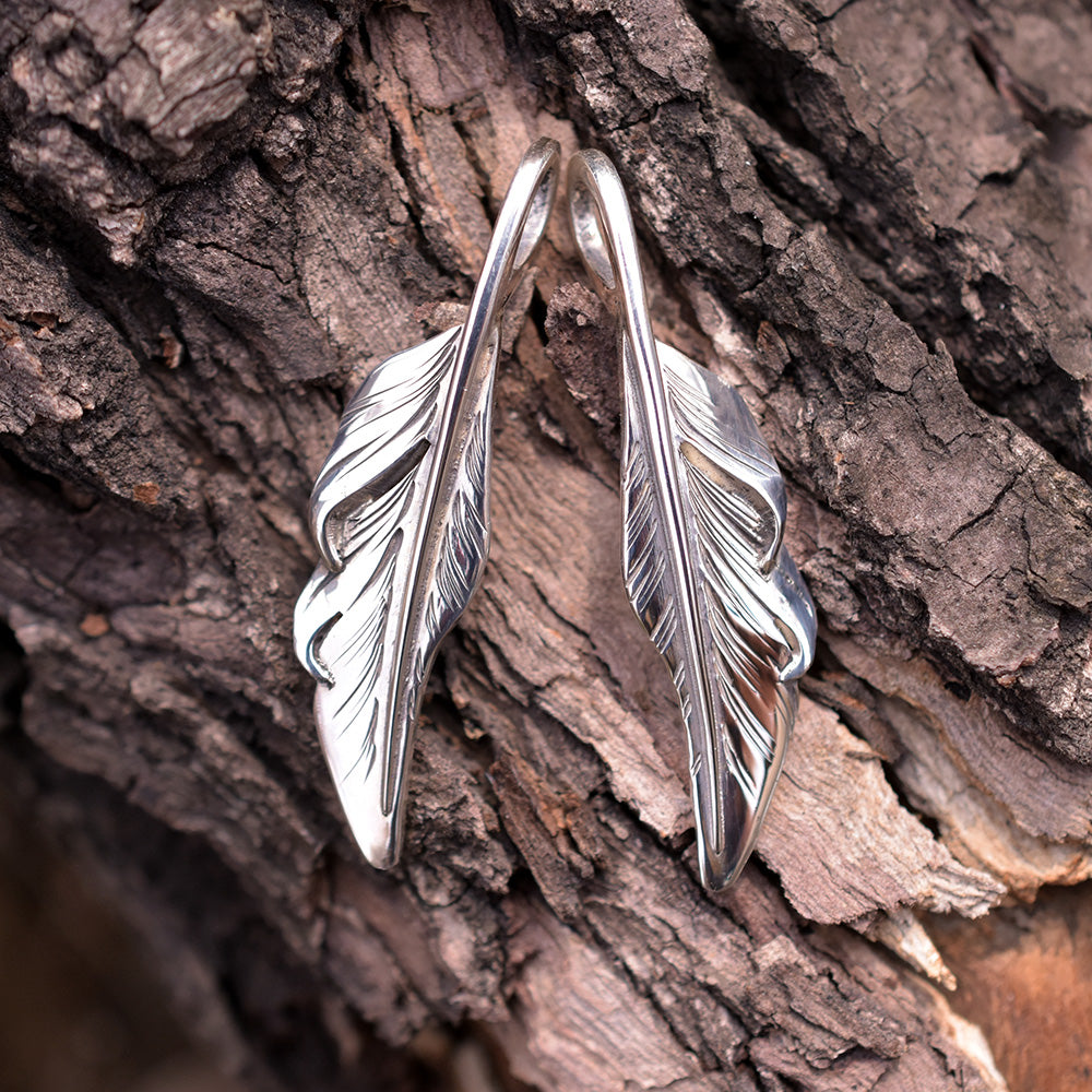 LIGHTNING FEATHER (XS)