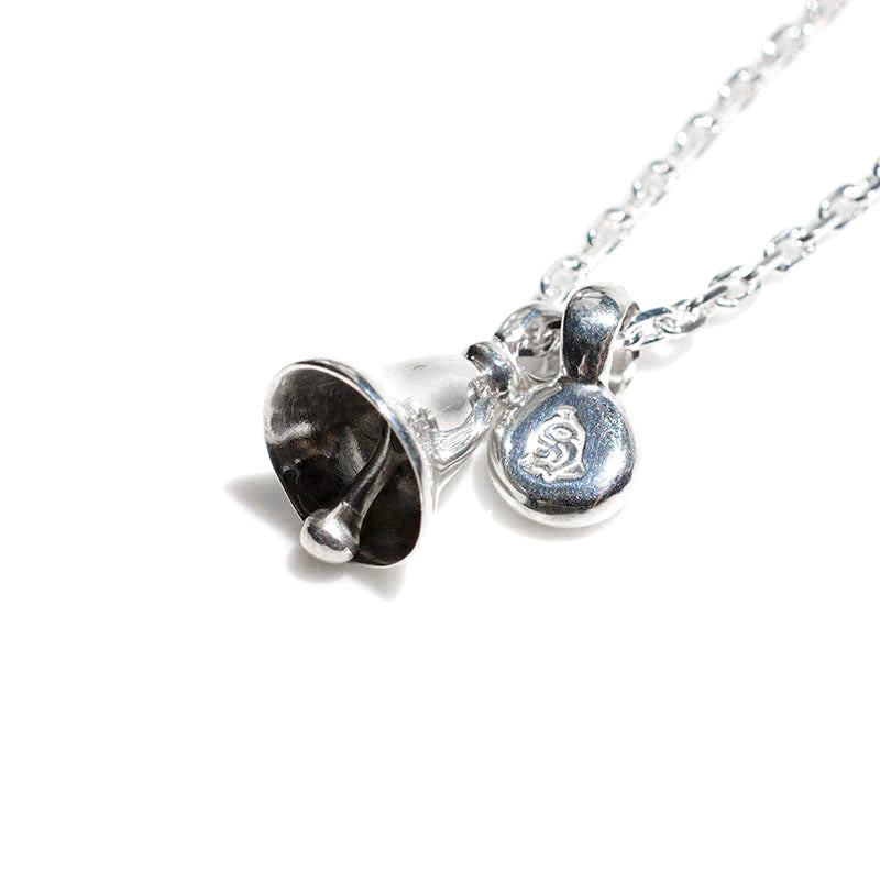 SN-022(XS) BELL NECKLACE