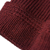 May club -【Addict Clothes】ACV-HG02 TWICE ROLL KNIT CAP