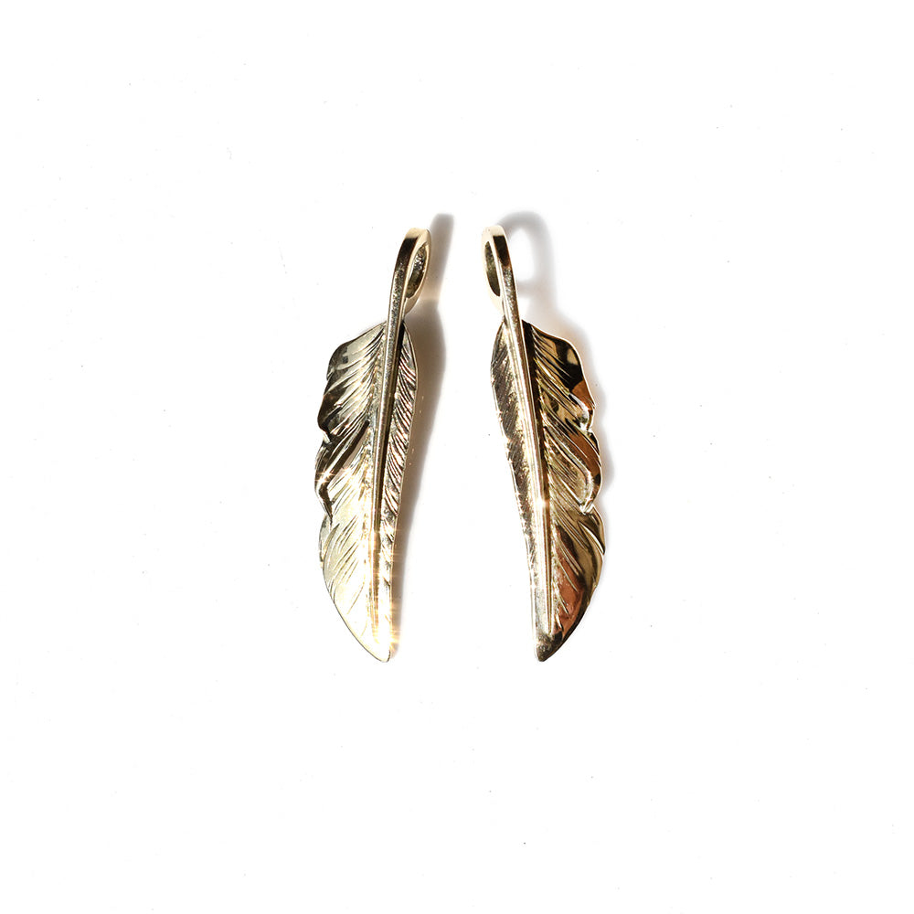 May club -【May club】7th Anniversary Limited GOLD KNIFE FEATHER