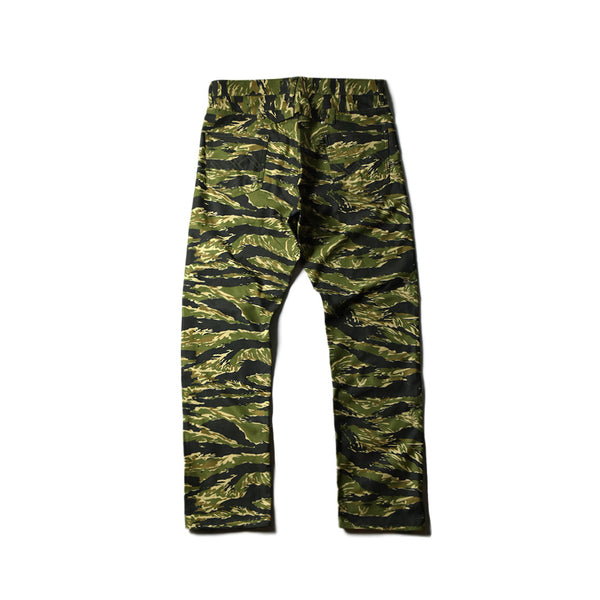 May club -【CxTxM】MAY CLUB x C.T.M SWASTIKA CAMO PANTS