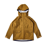 May club -【WESTRIDE】NEW STORM WEATHER JKT(BROWN)