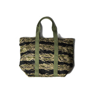 May club -【WESTRIDE】CAMO TOTE BAG