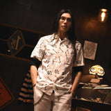 May club -【WESTRIDE】SURVIVE SHIRTS - OFF