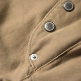 May club -【HARDLY-DRIVEABLE】LIGHT JODHPURS PANTS - SAND