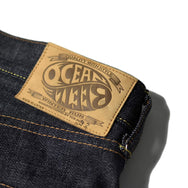 WINTER RUN 50S DENIM