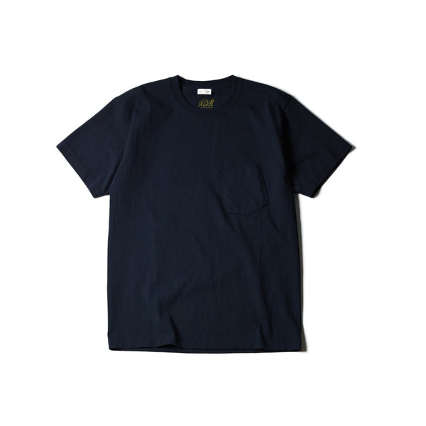 May club -【Addict Clothes】AD-CSP-00 ACVM POCKET TEE - NAVY