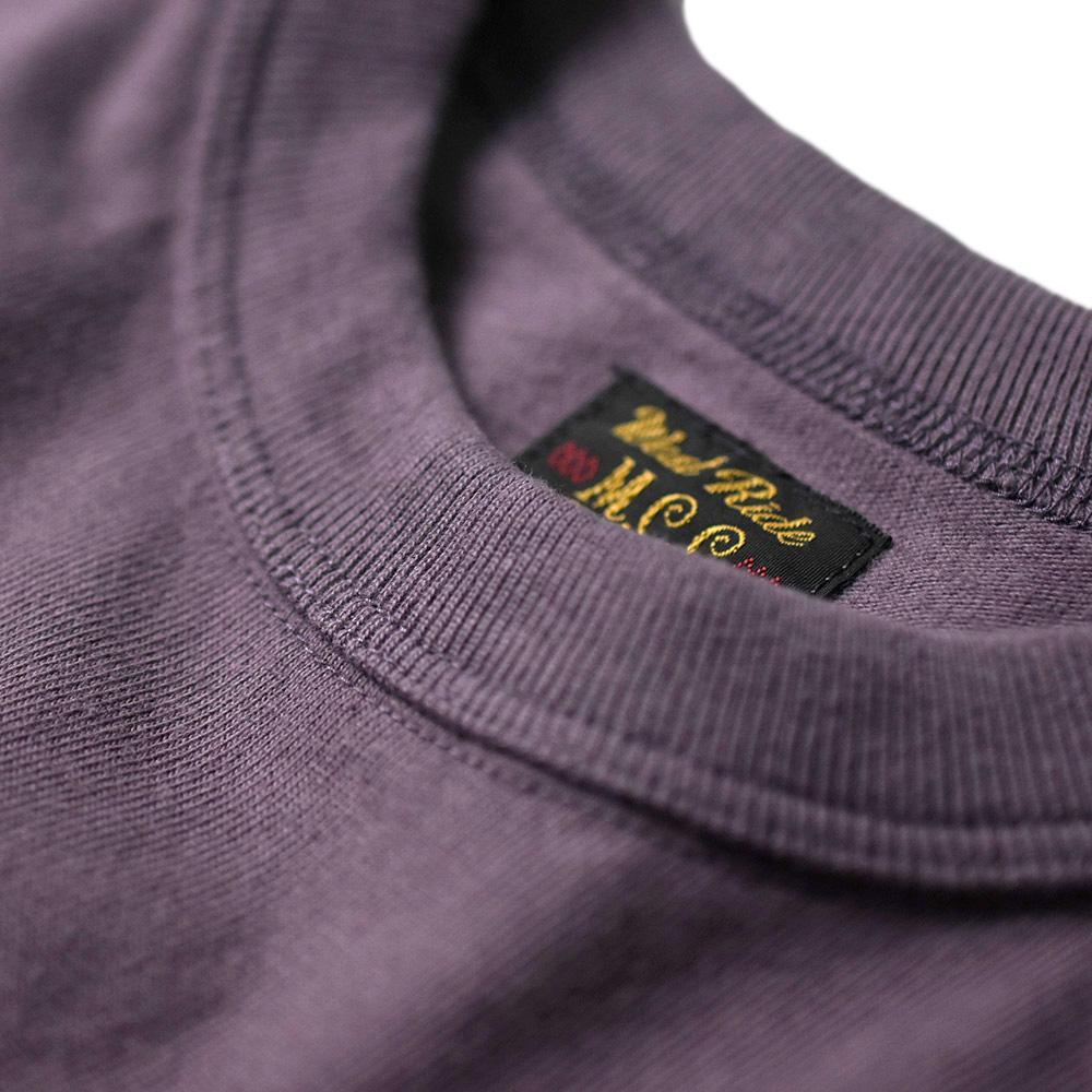 "May club -【WESTRIDE】""TRADE MARK"" TEE - WIST"