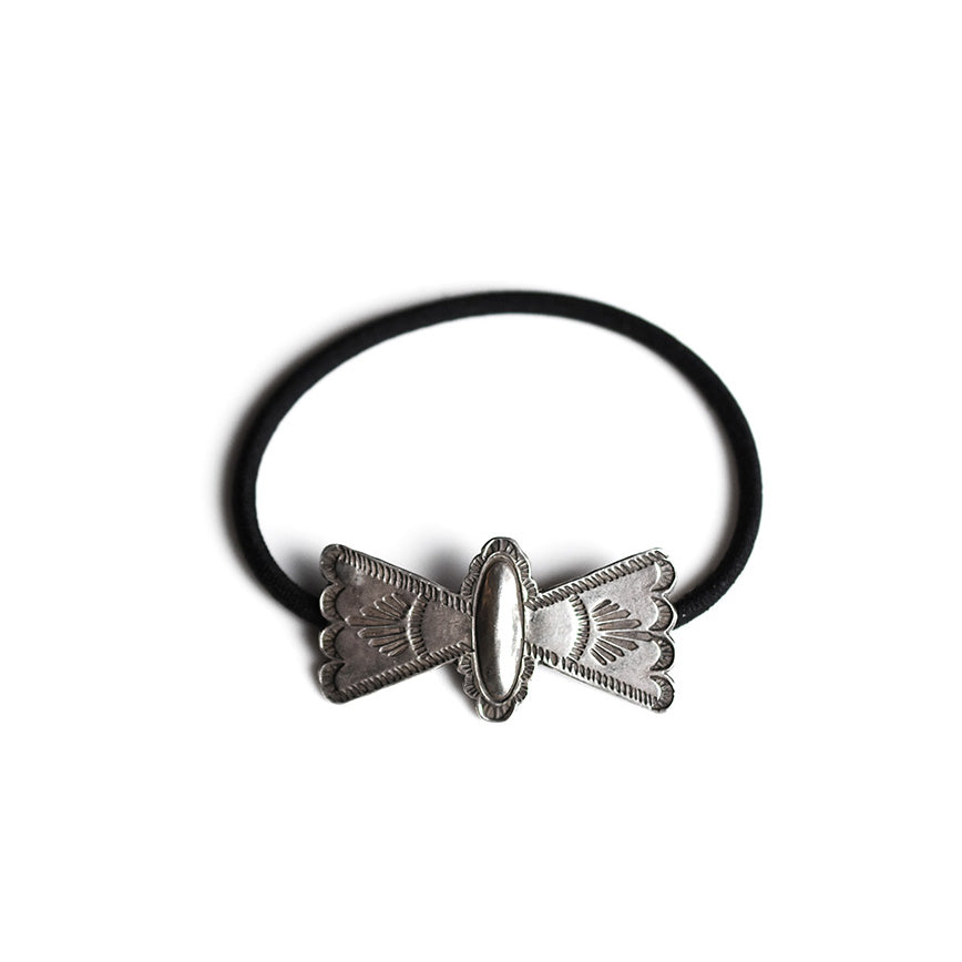 May club -【THE HIGHEST END】Butterfly Concho Hair Tie Bracelet