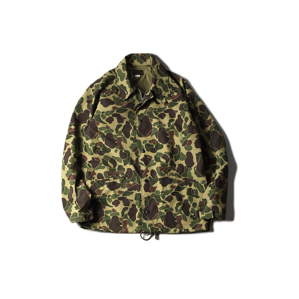 CYCLE WINDBREAKER - CAMO