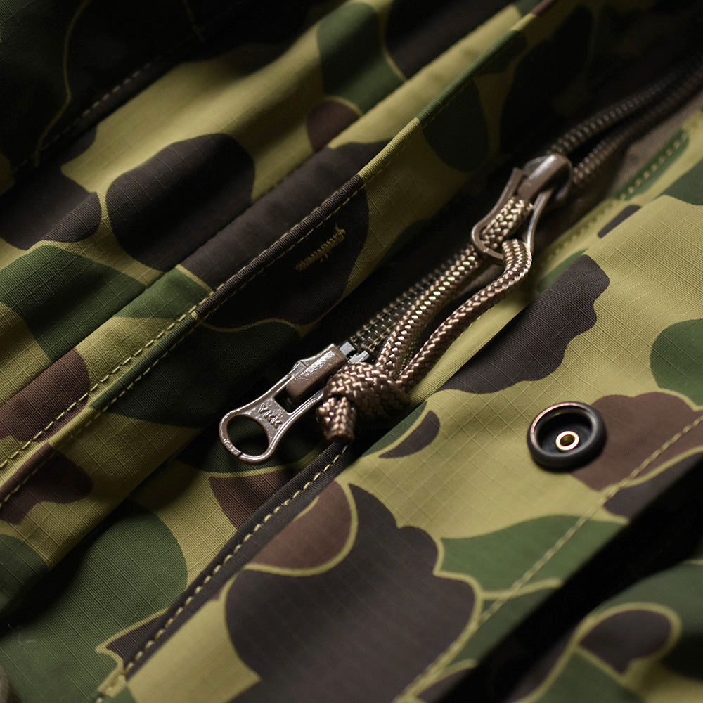 May club -【WESTRIDE】CLASSIC MOUNTAIN RIDERS JACKET - CAMO