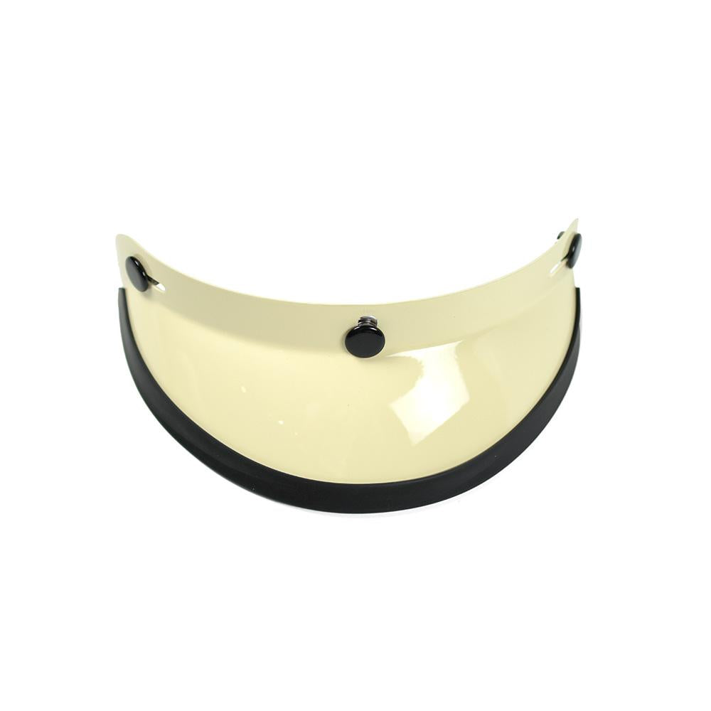May club -【JACKSUN'S】LIMITED STANDARD VISOR - IVORY
