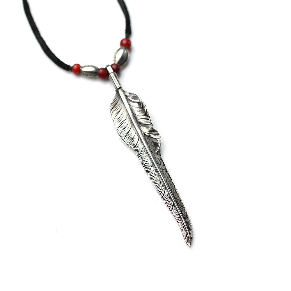 May club -【Chooke】SPECIAL PEACE PRIMARY FEATHER - RIGHT