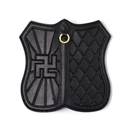 May club -【May club】MAY CLUB SWASTIKA LONG WALLET
