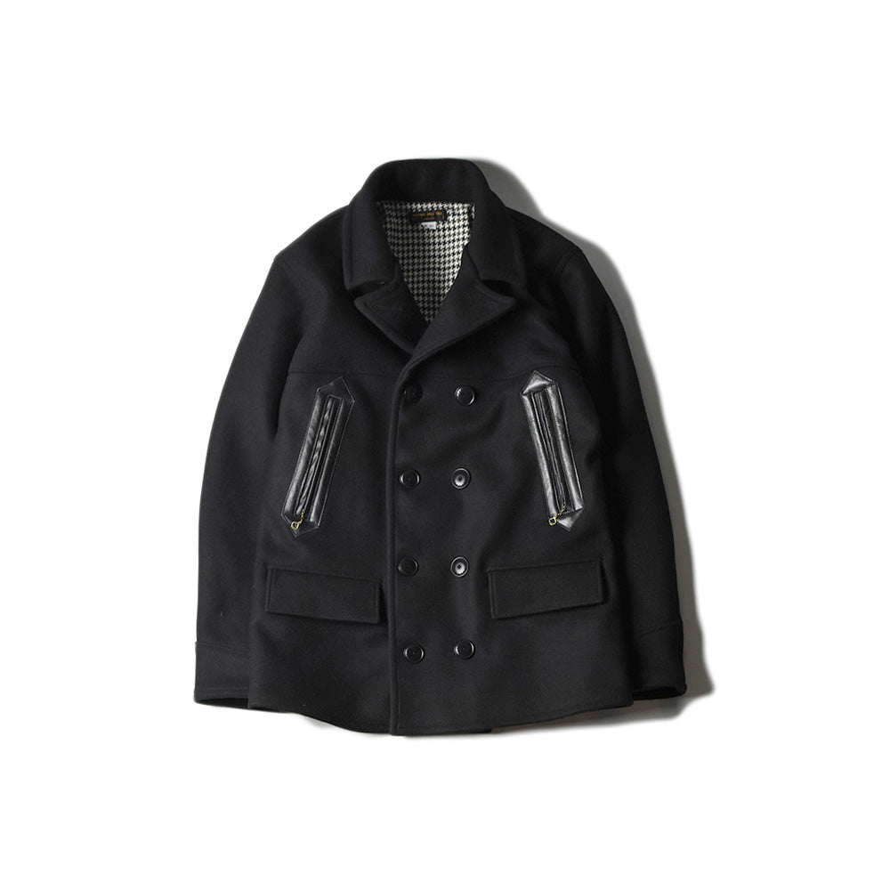 JASON MELTON JACKET