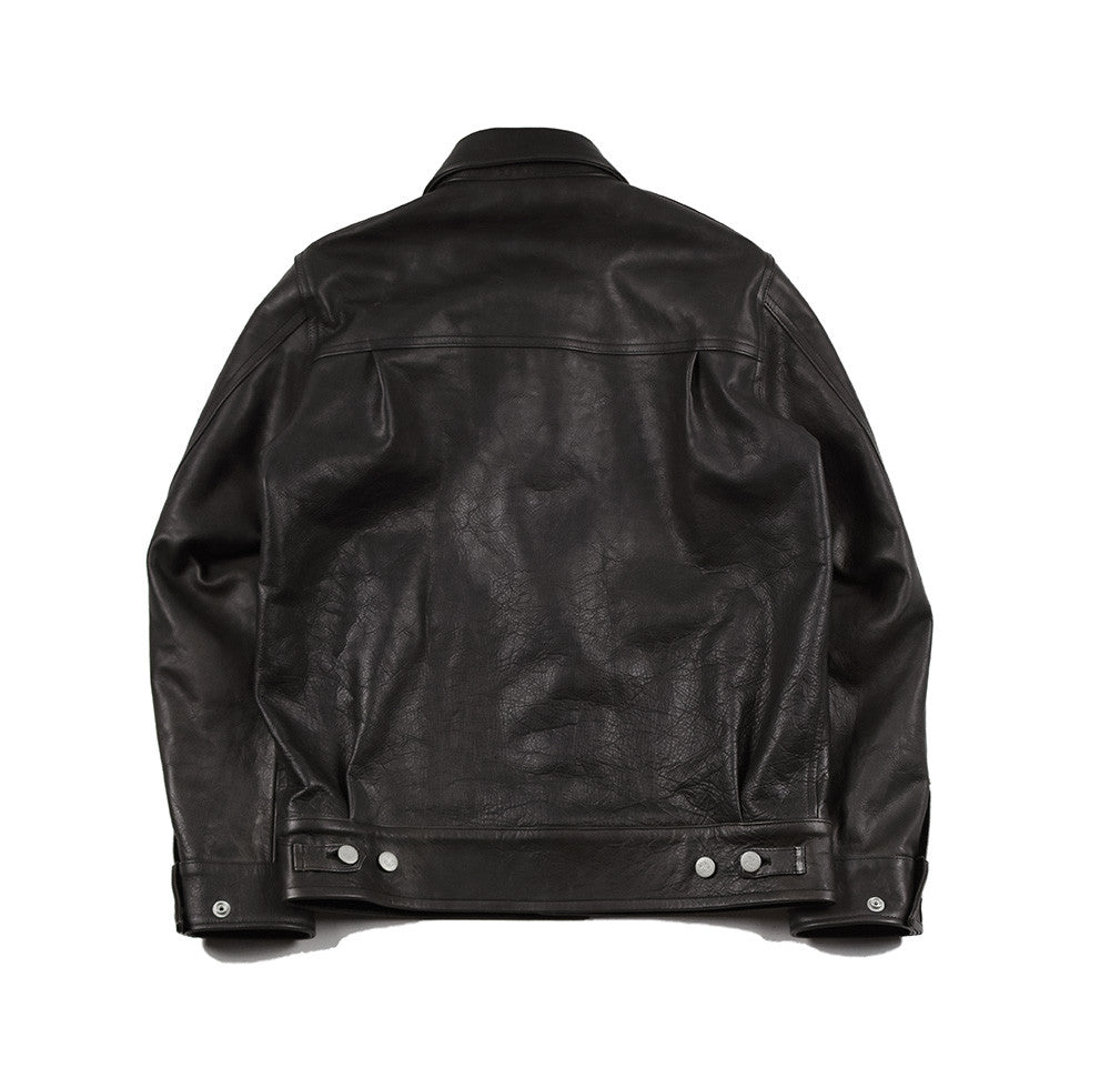 May club -【WESTRIDE】SWASTIKA HORSE JACKET