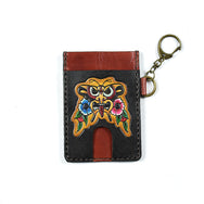 May club -【GDW Studio】CARD HOLDER - Eagle With Skull