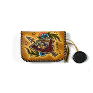 May club -【GDW Studio】Coin Purse - Native American