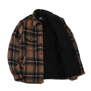 May club -【BAD QUENTIN】CPO SHIRT JACKET
