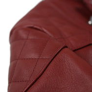 May club -【Addict Clothes】AD-04 Kip Leather Resistance Jacket - Red
