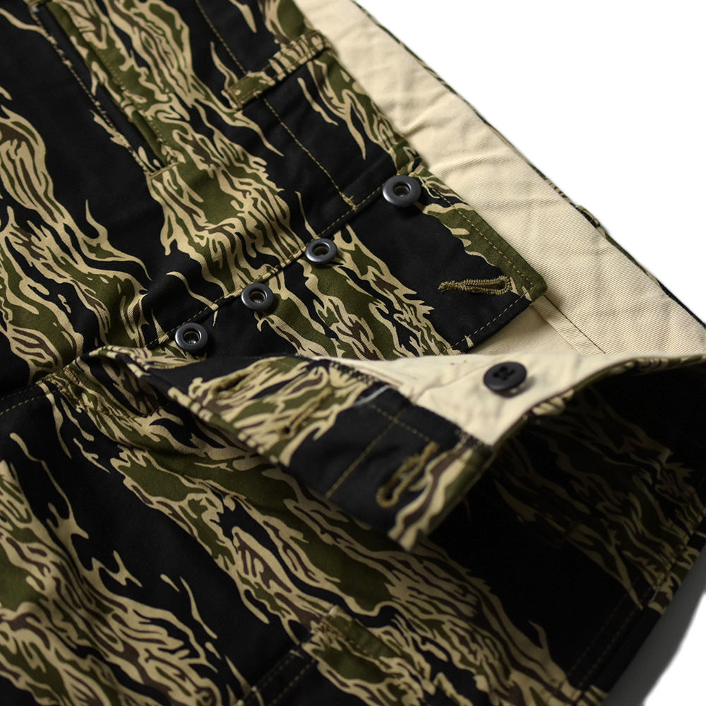 May club -【WESTRIDE】CYCLE CARGO SHORTS - CAMO