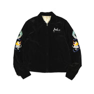 May club -【Vintage】60's Souvenir Jacket - Formosa Taiwan