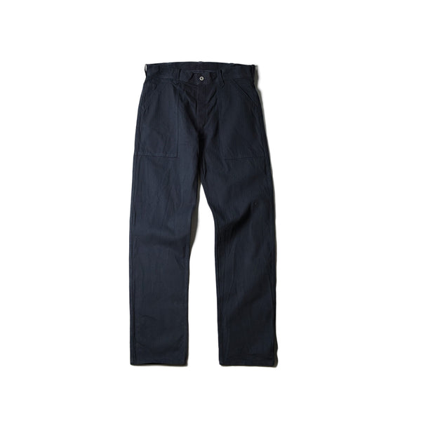CYCLE UTILITY PANTS - NAVY