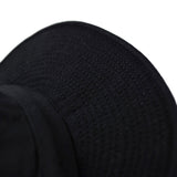 May club -【WESTRIDE】ARMY CAP - BLACK