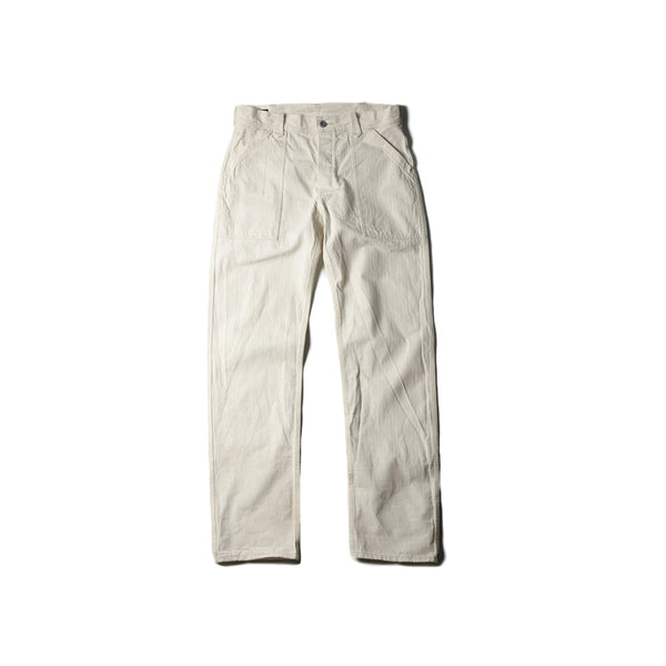CYCLE UTILITY PANTS - NATURAL