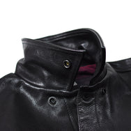 May club -【WESTRIDE】GOAT SKIN DEAN JACKET