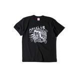 May club -【May club】MAY CLUB x C.T.M 7TH ANNIVERSARY TEE - BLACK