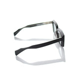 "May club -【CxTxM】SPEED EYE ""GRIM REAPER"" SUNGLASSES - MATTE BLACK"