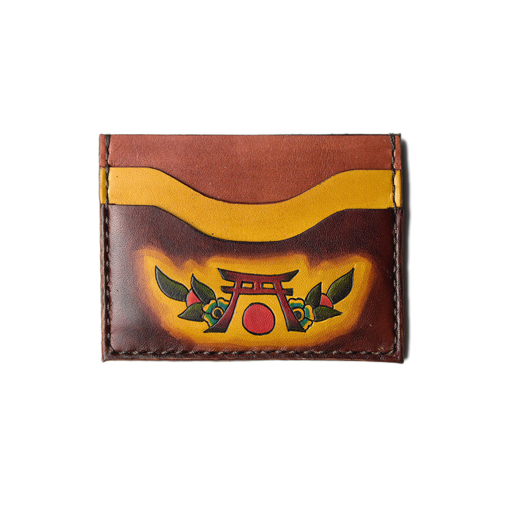 May club -【GDW Studio】CARD HOLDER - DRAGON JP