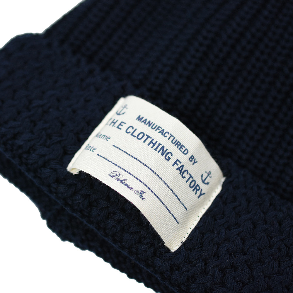 May club -【THE HIGHEST END】WATCH CAP
