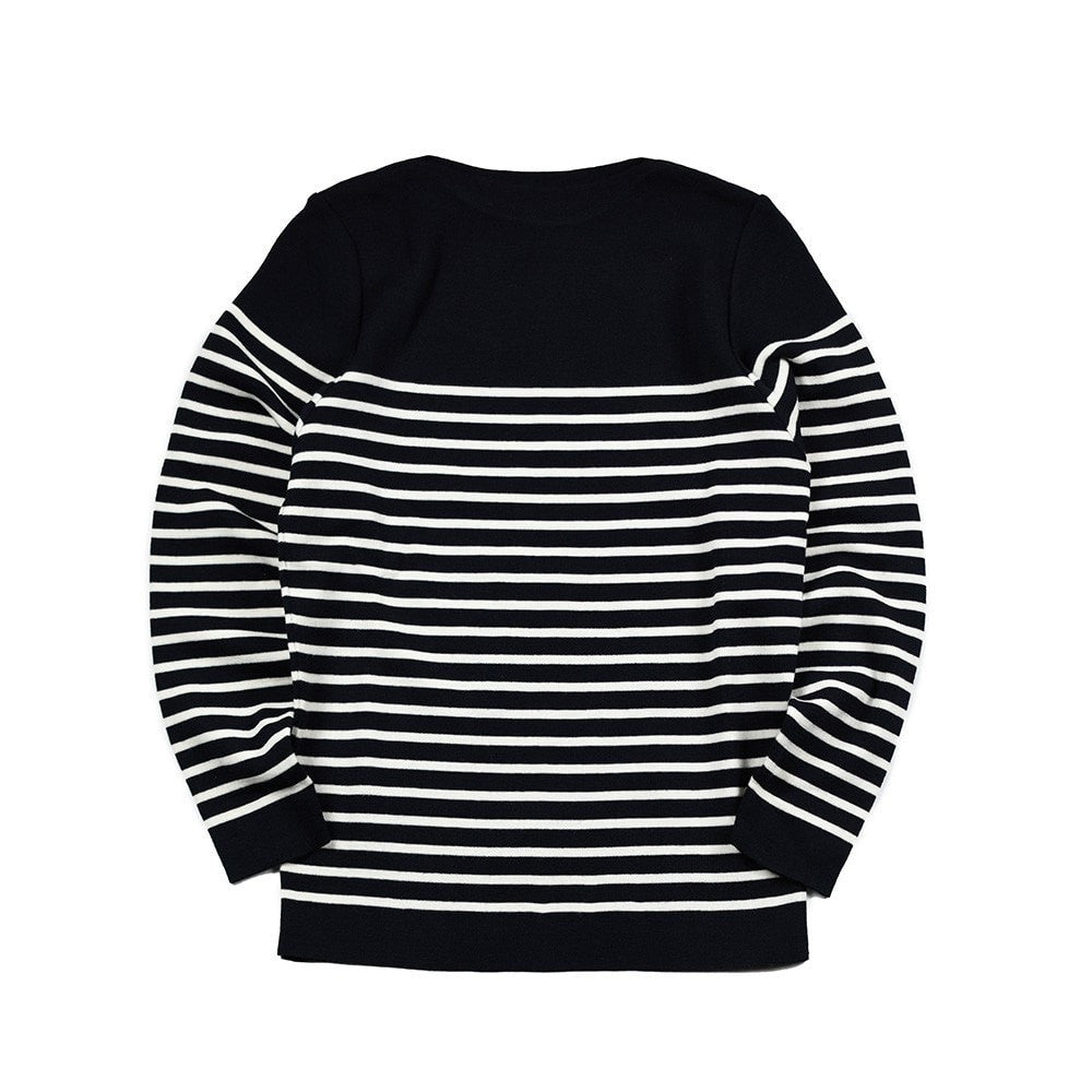 May club -【THE HIGHEST END】French Sweater