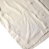 May club -【WESTRIDE】ARROW SHIRTS - WHITE